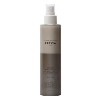 PREVIA Organic White Truffle Biphasic Leave-in Filler Conditioner