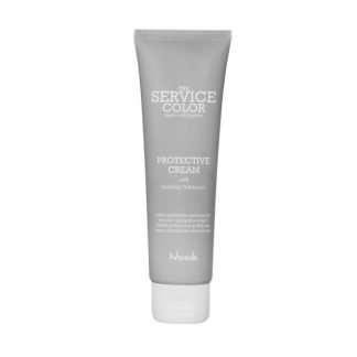 THE SERVICE COLOR Крем-барьер для защиты кожи при окрашивании волос